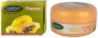 Clear Face Papaya Facial Kit With 24 Carat Gold Massage Gel (Set Of 2)