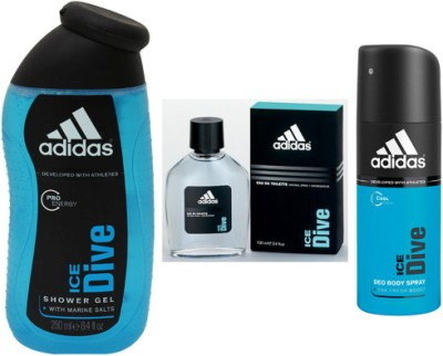 Adidas Combos and Kits Adidas Ice Dice Set