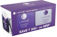 Lakme Youth Infinity Skin Firming Regime Kit (Set Of 2)