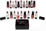 Coloressence Makeup Combos Coloressence Lipstick Combo