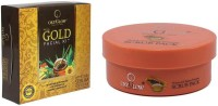 Oxyglow Gold Facial Kit & Honey & Papaya Enzyme Scrub Pack (Set Of 2)