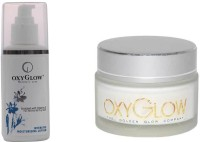 Oxyglow Intensive Moisturizing Lotion & Day Care Cream (Set Of 2)