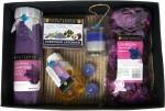 Soulflower Combos & Kits Soulflower Festive Lavender Aroma Spa Set