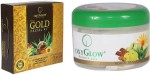 Oxyglow Combos and Kits Oxyglow Gold Facial Kit & Harbal Hair Heena Treatment