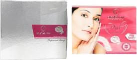Oxyglow Pearl Facial Kit & Pearl Facial Kit