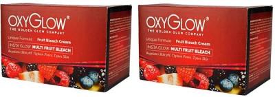 Oxyglow Fairness Oxyglow Golden GlowMutli Fruit Bleach