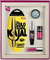 Maybelline Instaglam Box - Pink: Combo Kit