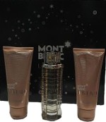 Mont Blanc Combos and Kits Mont Blanc Mont Blanc Legend Gift Set For Women