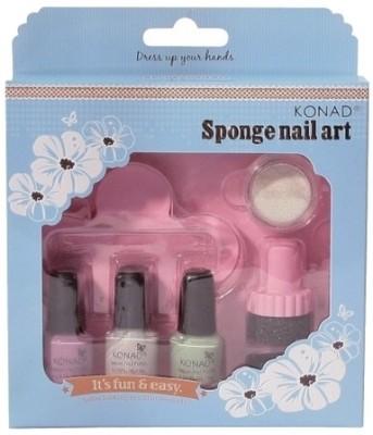 French manicure kit flipkart