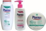 Pharma-line 2 - 2.6 пластинчатый теплообменник tl6-bfm