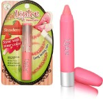 LipIce Combos and Kits LipIce LipIce Sheer Color Strawberry and LipIce Crayon Rose Pink