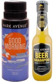 Park Avenue Personal Kit No-9