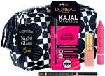 Loreal Paris Makeup Combos Loreal Paris Night Glam Kit Gold