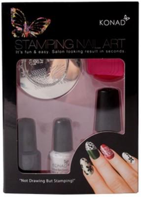 Konad nail art online