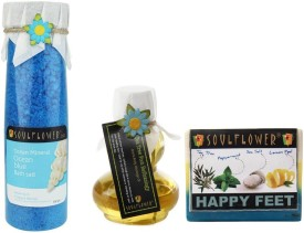 Soulflower Foot Care