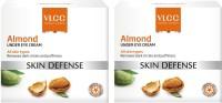 VLCC Almond Under Eye Cream 15Ml (Pack Of 2) (Set Of 1)
