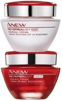 Avon Anew Reversalist Day Renewal SPF 25 UVA/UVB & Night Cream (30 Gm Each) (Set Of 2)