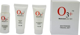 O3+ Whitening Travel Set