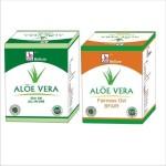 Besure Combos and Kits Besure Skin Gel with Fairness Gel