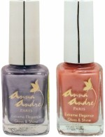 Anna Andre Paris Combos and Kits Anna Andre Paris Nail Polish Butterfly Flutter Duo Set