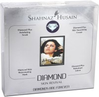 Shahnaz Husain Diamond Skin Revival Kit (Set Of 4)
