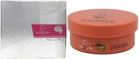 Oxyglow Pearl Facial Kit & Honey & Papaya Enzyme Scrub Pack (Set Of 2)
