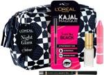 Loreal Paris Makeup Combos Loreal Paris Night Glam Kit Silver