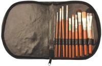 Vega Set Of 10 Brushes LK 10 (Set Of 10)
