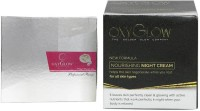 Oxyglow Pearl Facial Kit & Nourishing Night Cream (Set Of 2)