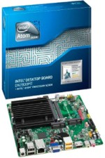 Intel DN2800MT