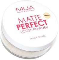 Mua Makeup Academy Matte Perfect Loose Powder Shine Control Compact  - 15 G (Translucent)