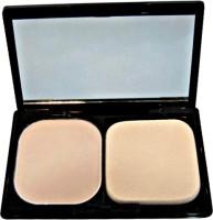 Glam'S Secret 2 In 1 Pressed Powder Compact  - 15 G (Nude Beige-04)