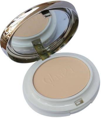 Glam21 Compact Powder Perfect Radiance Oil Control Powder SPF 23 24g