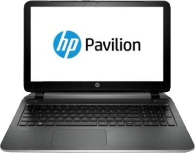 HP Pavilion 15-P001TX G8D90PA Core i5 - (4 GB DDR3/1 TB HDD/Windows 8.1/2 GB Graphics) Notebook
