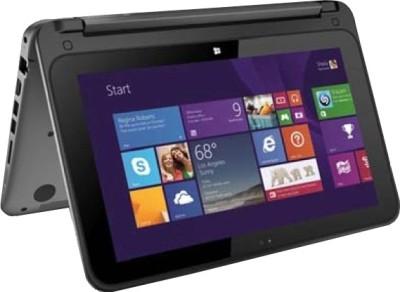 View HP Pavilion 11-n108tu x360 Netbook (5th Gen Dual Core/ 4GB/ Win8.1/ Touch) (L1J68PA) Laptop