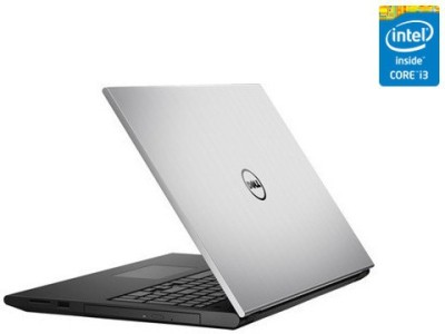 Dell Inspiron 15 3542 3542341TBiSU1 Core i3 - (4 GB DDR3/1 TB HDD/Linux/Ubuntu) Notebook
