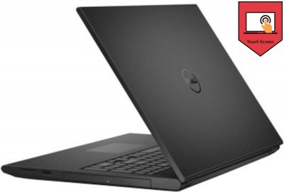 Dell Inspiron 15 3542 354234500iBT1 Core i3 (4th Gen) - (4 GB DDR3/500 GB HDD/Windows 8.1) Notebook