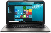 HP 15-AF103AX P3C93PA#ACJ APU Quad Core A8 - (4 GB DDR3/1 TB HDD/Windows 10/2 GB Graphics) Notebook
