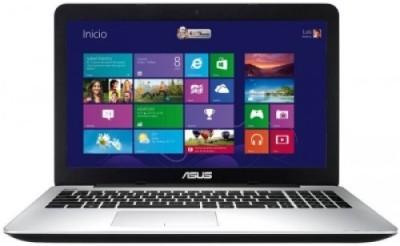 Asus A555LF-XX192T Laptop
