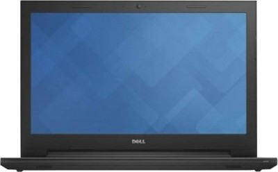 View Dell Inspiron 3543 (Notebook) (Core i3 5th Gen/ 4GB/ 500GB/ Win8.1/ Touch) (354334500iBT) Laptop