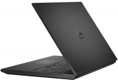Dell Inspiron 15 3542 Y561515HIN9 Core i5 (4th Gen) - (4 GB DDR3/1 TB HDD/Windows 10/2 GB Graphics) Notebook (15.6 inch, Black)