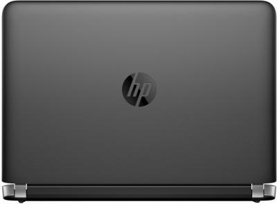 HP Notebook G3 440 G3 V3E80PA Intel Core i5 (6th Gen) - (4 GB DDR3/500 GB HDD/Windows 10) Notebook (14 inch, Black)