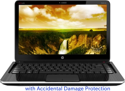 Buy HP Pavilion DV4-5008TX Laptop 2nd Ci5/6GB/640GB/Win 7 HB/2GB Graphics with Beats Audio: Computer