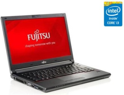 Fujitsu Lifebook A Series A514 A5140M53A5IN CORE i3-4005U 4TH GEN - (8 GB DDR3/500 GB HDD/Free DOS) Notebook