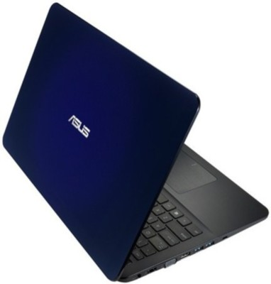 Asus A555LA-XX1755D A Series XX1755D 90NB0655-M26620 Core i3 (4th Gen) - (4 GB DDR3/1 TB HDD/Free DOS) Notebook (15.6 inch, Glossy Gradient Blue)