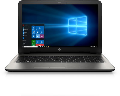 HP 15-ac126TX N8M31PA#ACJ Intel Core i5 Mobile Processor - (8 GB DDR3/1 TB HDD/Windows 10/2 GB Graphics) Notebook