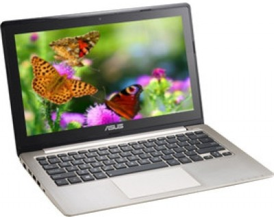 Asus S400CA-CA165H S S400CA-CA165H Intel Core i7 - (4 GB DDR3/500 GB HDD/Windows 8) (14.22 inch, Black)