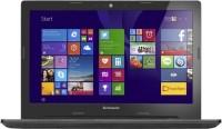 Lenovo G G50-80 80E502UQIN Core i3 (5th Gen) - (4 GB DDR3/1 TB HDD/Windows 10) Notebook