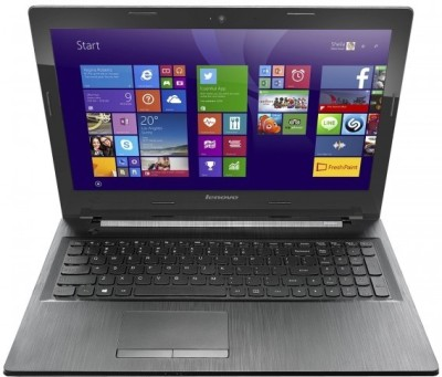 Lenovo G G50-80 80E502UQIN Core i3 (5th Gen) - (4 GB DDR3/1 TB HDD/Windows 10) Notebook