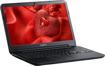 Buy Dell Inspiron 15 3521 Laptop (3rd Gen Ci5/ 4GB/ 500GB/ Win8/ 1GB Graph): Computer
